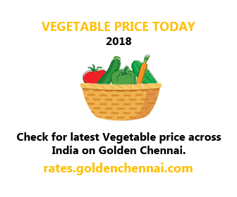 Check Vegetable Price Today